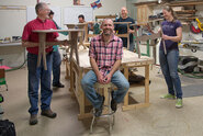 Teaching Fine Woodworking – Woodworking Classes Colorado Springs